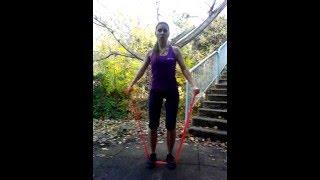 Modela tus hombros y piernas en 1 solo ejercicio