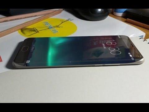 Распаковка Xiaomi Mi5 и сравнение с Meizu Pro 6 (unboxing) - YouTube