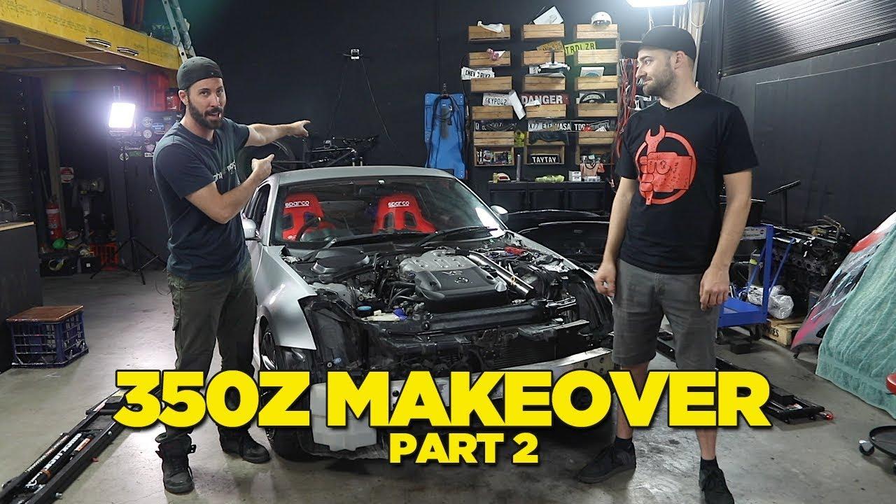 350z-make-over-part-2