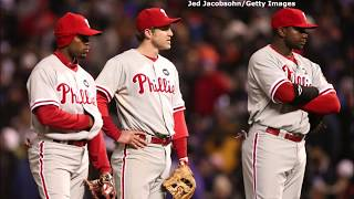 Chris Wheeler with insights into Chase Utley