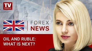 What to expect from oil and ruble after FOMC meeting?  (26.09.2018)