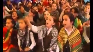 kurdish song for all kurdish fighter berxodan jyana