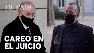 El careo entre el exministro Fernández Díaz y su número dos en el caso 'KITCHEN'