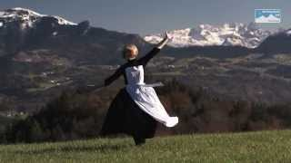 The Sound of Bavaria: A tribute to 50 years of The Sound of Music