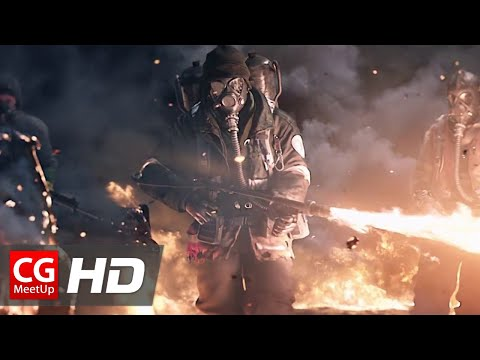 "CGI & VFX Showreels HD: ""Senior FX TD Reel 2016"" by Meradi Omar"