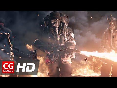 CGI & VFX Showreels HD