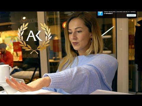 Imagefilm: Beauty Lounge Albstadt - alles für Ihre Schönheit. Kosmetikstudio.