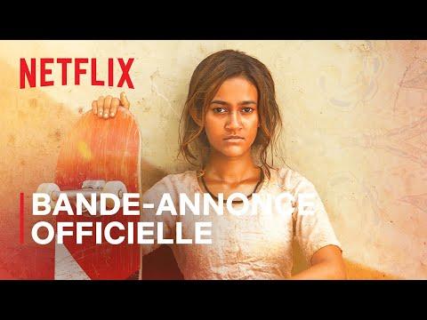 Skater Girl   Bande-annonce officielle VF   Netflix France