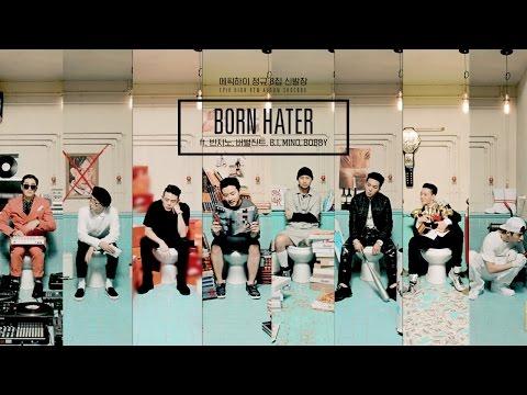 EPIK HIGH – 'BORN HATER' M/V MAKING