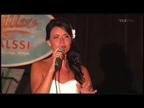 Souvarit - Lumiperhonen - YouTube
