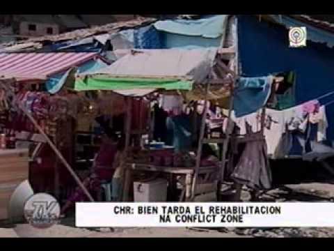 TV Patrol Chavacano - November 27, 2014