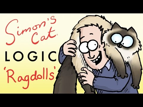 Thumbnail: Things You Didn't Know About Ragdolls! - Simon's Cat Breeds