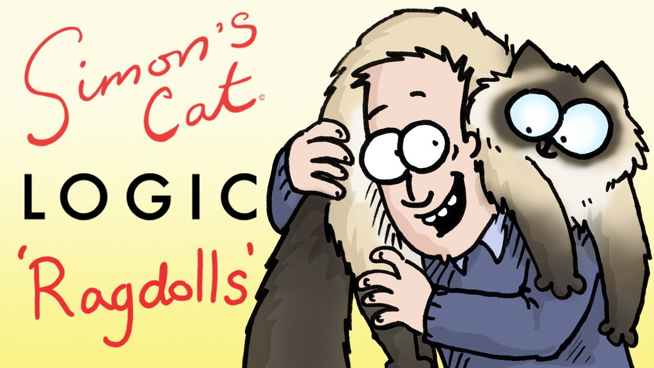 Things You Didn't Know About Ragdolls! - Simon's Cat | BREEDS