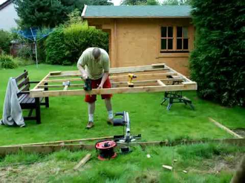 Treehouse Roof Assembly & Treehouse Roof Assembly - YouTube memphite.com