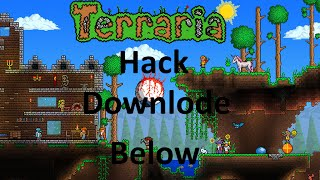 Terraria Character File Hack Download Including Red Wings!(ios) Link updated!!