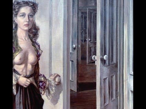 Dorothea Tanning por Manuel Borja-Villel