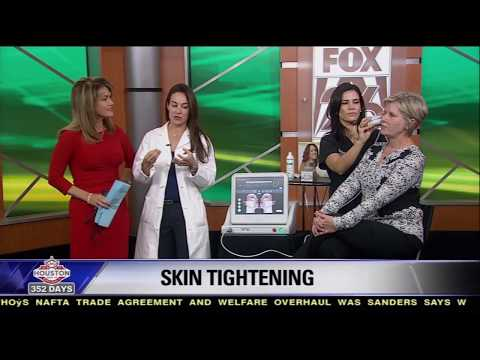 Ultherapy Skin Tightening and Lifting - Dr. Sherry Ingraham