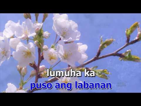 River Maya | Alab Ng Puso | Karaoke
