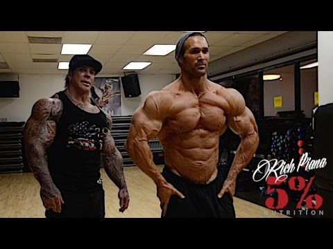 MIKE O'HEARN & RICH PIANA - FINALLY - DESTROYING ARMS