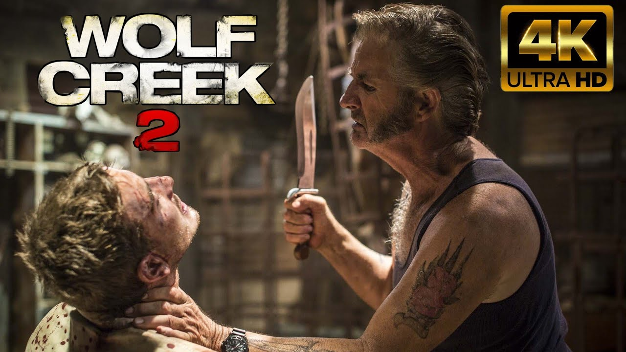 Download Wolf creek 2 full movie in Hindi dubbed