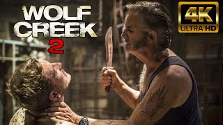 Wolf creek 2 full movie in Hindi dubbed Thumb
