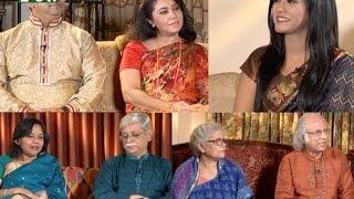 Anyo Bhubaner Tara | Success Story of Benazir Ahmed, Qazi Khaliquzzaman, Zafar Iqbal | Eid Special