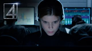 Fantastic Four | Kate Mara Cast Commentary | 20th Century FOX