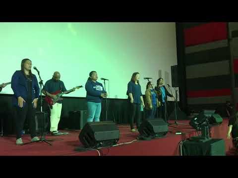 All I Desire - Victory Nova Worship Team