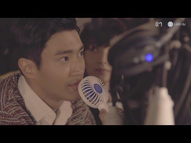 SUPER JUNIOR (슈퍼주니어) X REIK 'One More Time (Otra Vez)' MV Making Film
