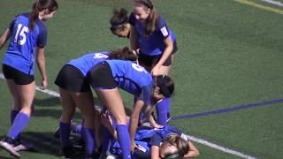 Girls Soccer: Real So Cal vs Beach SC