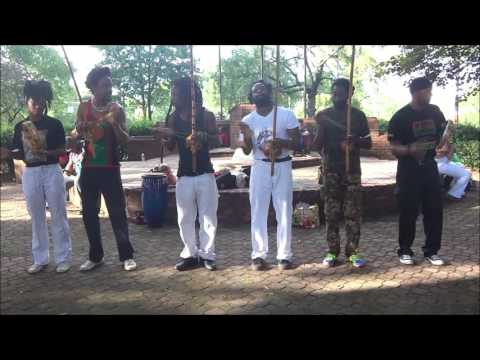 Africans in Atlanta