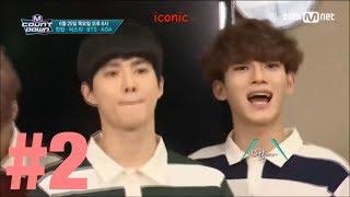 EXO- inside jokes #2 (only EXO L