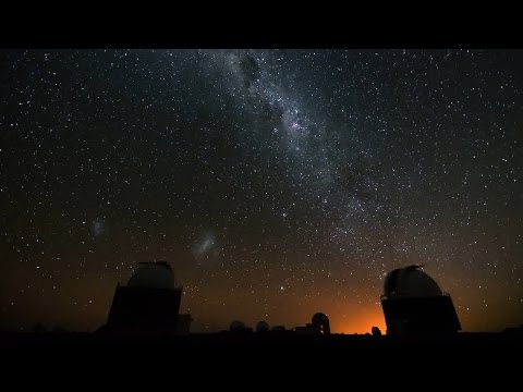 Light pollution is damaging our health