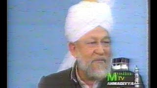 Urdu Khutba Juma on February 19, 1993 by Hazrat Mirza Tahir Ahmad