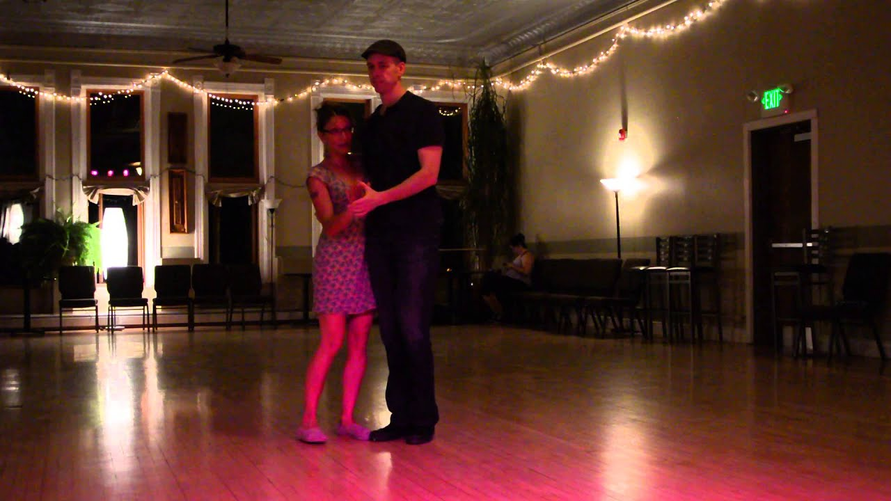 How to Do East Coast Swing in Swing Dance - Howcast