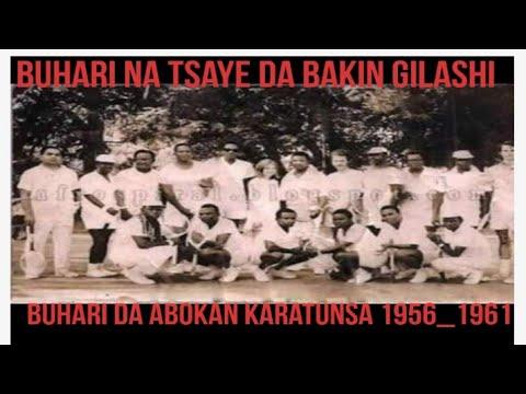 Tarihin Karatu Da Rayuwar Shugaba Buhari Sabo Da Mahassada thumbnail