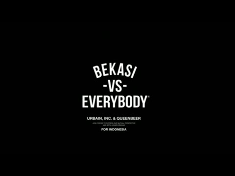 Bekasi Vs Everybody Unboxing Product Colabs From Queenbeer X Urbain Inc Youtube