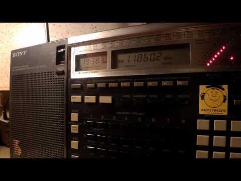 01 05 2016 Republic of Yemen Radio in Arabic to ME 1938 on 11860 Riyadh