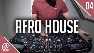 Baixar Afro House Mix 2018   #4   The Best of Afro House 2018 by Adrian Noble