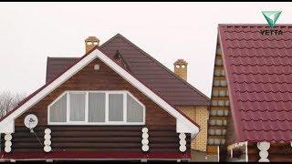 видео Налог на дома. Расчет налога на недвижимость физических лиц