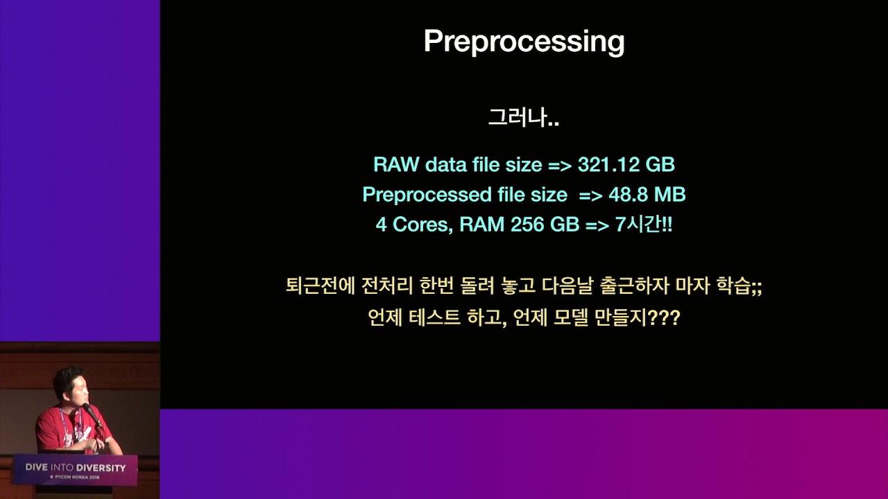 Image from 딥러닝을 이용한 로그 기반의 게임 AI 개발 - 김선태