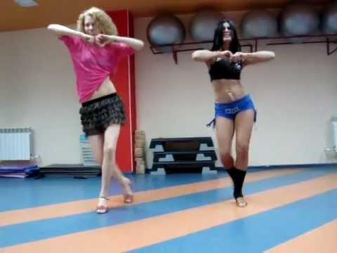 Mya - Do you only Wanna Dance.Lazovskaya Mariya