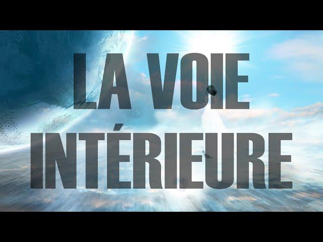 Déblocage de l'intériorité et parole de Dieu