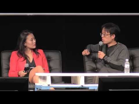 TiASG2015: The story of Outblaze