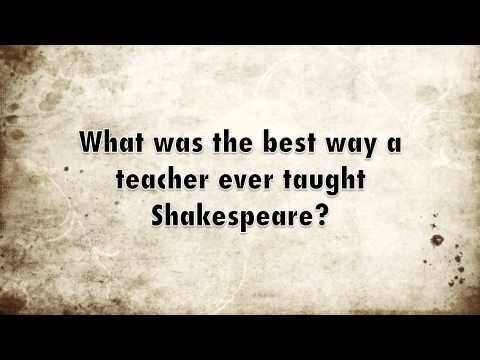Importance of Hamlet's Soliloquies in Shakespeare's Hamlet