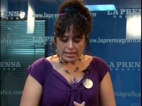 Ima Guirola, Representante CEMUJER - 14 de Agosto de 2012