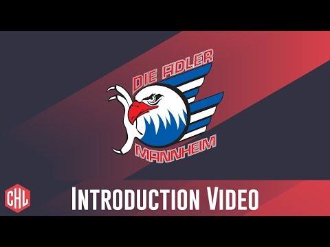 Meet the Teams: Adler Mannheim