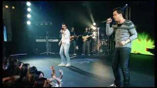 João Neto & Frederico - Não Vou Mais Chorar [DVD 2009 - OFICIAL]