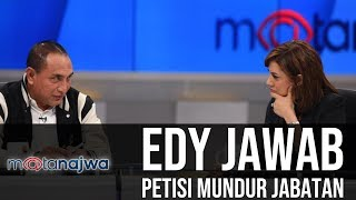 Download Video Mata Najwa - #DukaBolaKita: Edy Rahmayadi Jawab Petisi Mundur Jabatan (Part 7) MP3 3GP MP4