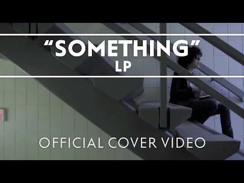LP - Something (The Beatles Ukulele Cover) [Live]